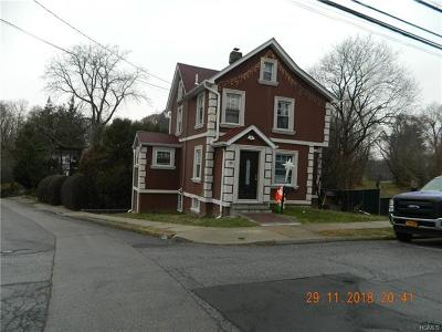 Westchester County Single Family Home For Sale: 43 North Malcolm Street