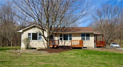 Middletown NY Single Family Home For Sale: $259,900