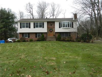 Putnam County Single Family Home For Sale: 25 Greenway Terrace North