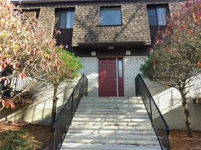 Dutchess County Condo/Townhouse For Sale: 2105 Cherry Hill Drive
