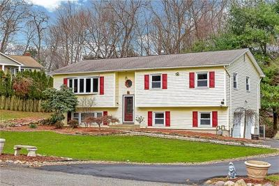 Rockland County Single Family Home For Sale: 4 Skylane Court