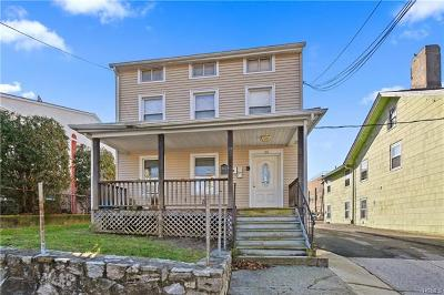 Westchester County Multi Family 2-4 For Sale: 14 Waller Avenue