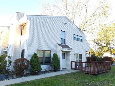 Newburgh Condo/Townhouse For Sale: 25 Pierces Road #14