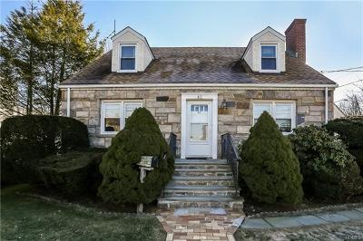 Westchester County Multi Family 2-4 For Sale: 42 Woodside Avenue