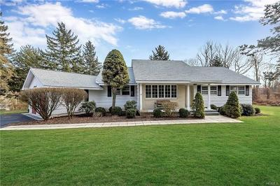 Westchester County Single Family Home For Sale: 1221 Underhill Avenue