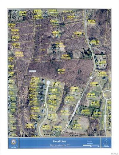 Poughquag Residential Lots & Land For Sale: Pleasant Ridge Road
