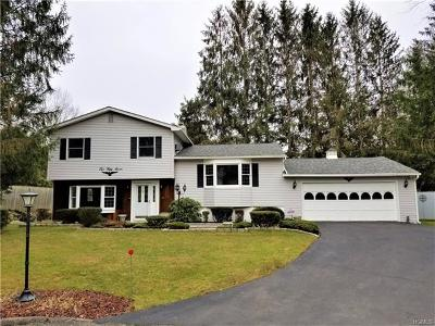 Westchester County Single Family Home For Sale: 257 Gary Road