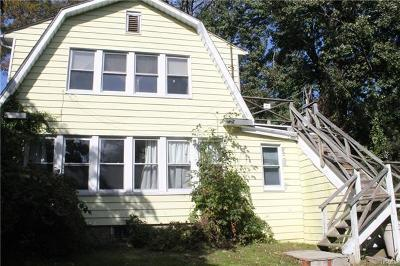 Armonk Single Family Home For Sale: 32 Whippoorwill Road East