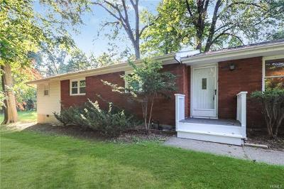 Dutchess County Rental For Rent: 6 Woodland Road