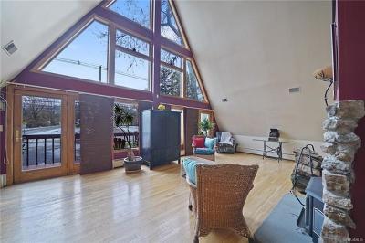 Single Family Home For Sale: 180 East Railroad Avenue