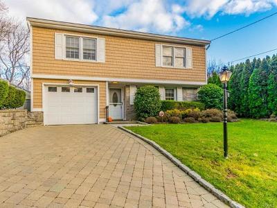 Mount Vernon Single Family Home For Sale: 1 Villa Street