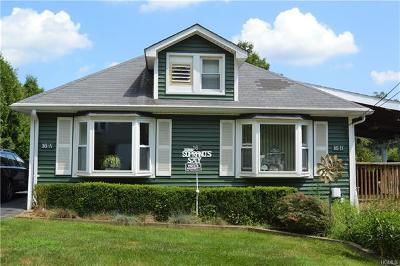 Lake Peekskill NY Rental For Rent: $1,350