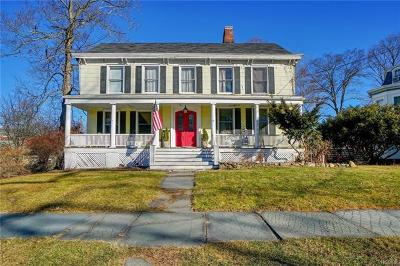 Goshen Single Family Home For Sale: 113 South Church Street