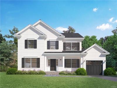 Rye Single Family Home For Sale: 95 Sonn Drive