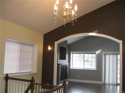 Yonkers Rental For Rent: 22 Hillbright Terrace
