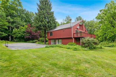 Westchester County Single Family Home For Sale: 153 Elmwood Road