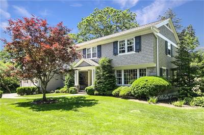 Mamaroneck Single Family Home For Sale: 911 Cove Road