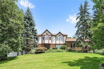 Highland Single Family Home For Sale: 58 Jefferson Street