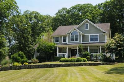 Single Family Home For Sale: 17 Katavolos Drive