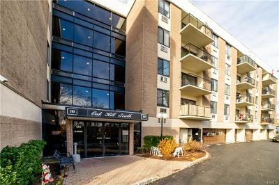 Westchester County Rental For Rent: 130 Colonial Parkway #2C