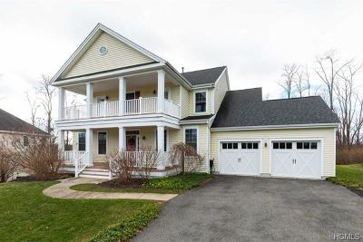 Dutchess County Single Family Home For Sale: 31 Bayberry Street