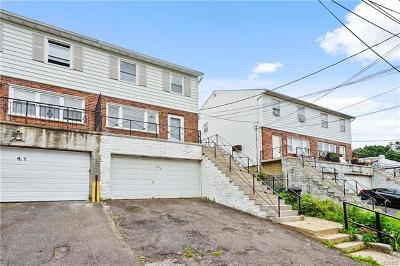Yonkers Rental For Rent: 43 Spruce Street #2