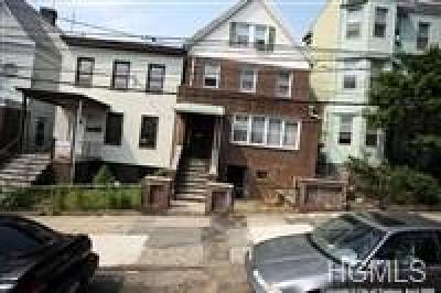 Westchester County Multi Family 2-4 For Sale: 57 Poplar Street