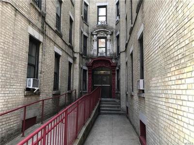 Co-Operative For Sale: 975 Union Avenue #40