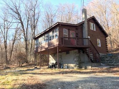 Holmes Single Family Home For Sale: 16 Strauss Road