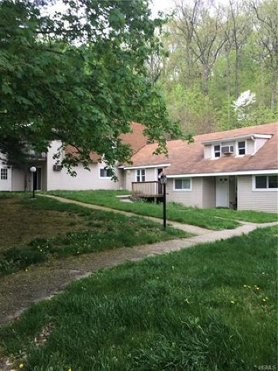 Dutchess County Rental For Rent: 2 School Street #2B
