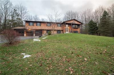 Warwick Single Family Home For Sale: 12 Ridgeway Loop