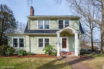 Westchester County Single Family Home For Sale: 1 Forest Avenue