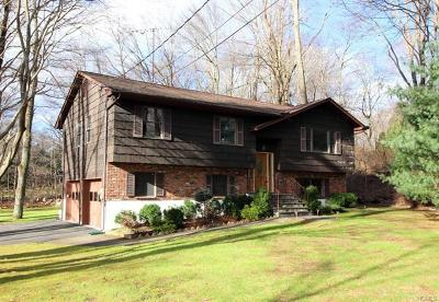 Westchester County Single Family Home For Sale: 21 Lovell Street
