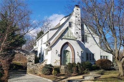 Larchmont Rental For Rent: 42 Knollwood Drive