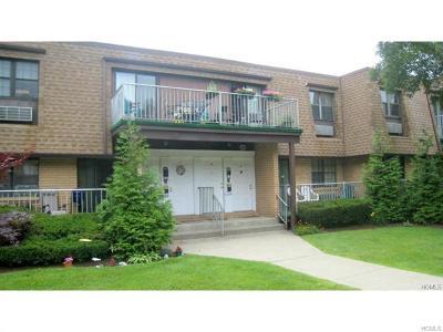 Newburgh Condo/Townhouse For Sale: 440 Carpenter Avenue #6