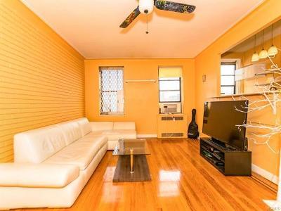 Co-Operative For Sale: 2506 Davidson Avenue #4F