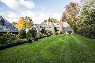 Scarsdale Single Family Home For Sale: 6 Chesterfield Road