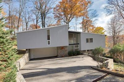 Westchester County Single Family Home For Sale: 1 Redwood Drive