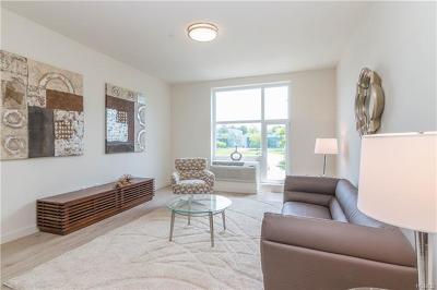 Harrison Rental For Rent: 550 Halstead Avenue #508