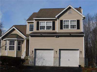 Washingtonville Single Family Home For Sale: 53 Ballard Pond Drive