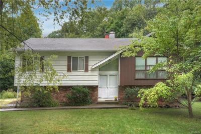 Putnam County Single Family Home For Sale: 100 Dahlia Drive