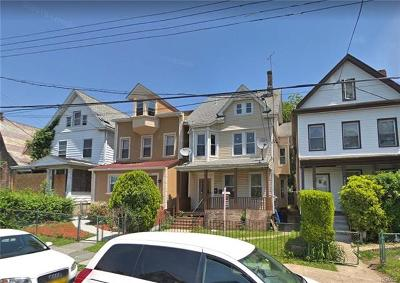 Westchester County Multi Family 2-4 For Sale: 345 South 4th Avenue