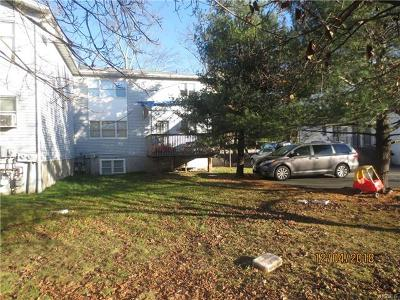 Rockland County Multi Family 2-4 For Sale: 181 Adar Court