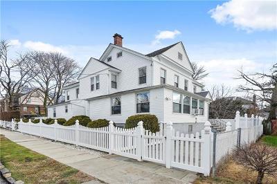 Yonkers Multi Family 2-4 For Sale: 80 Dunwoodie Street