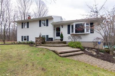 Goshen Single Family Home For Sale: 8 Forthill Road