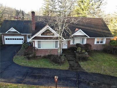 Woodridge Single Family Home For Sale: 88 Broadway
