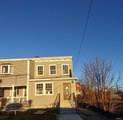 Mount Vernon Single Family Home For Sale: 463 South 7th Avenue