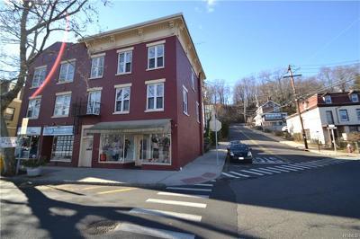 Piermont Commercial For Sale: 510 Piermont Avenue