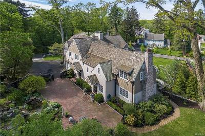 Connecticut Single Family Home For Sale: 11 Dearfield Lane