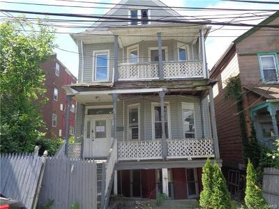 Westchester County Multi Family 2-4 For Sale: 24 Union Place